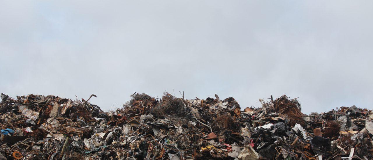 Municipal Landfill Site